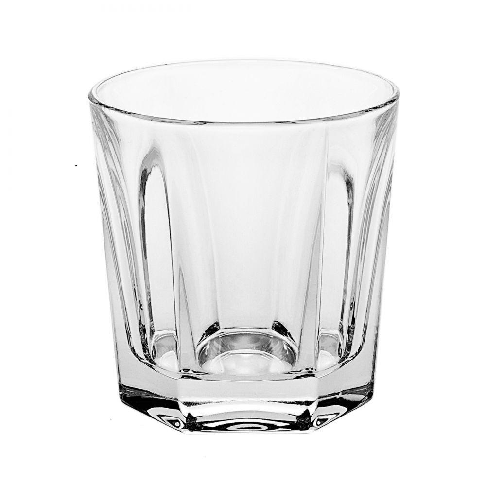 Ποτήρι Ουίσκι Κρυστάλλινο Bohemia 250ml Σετ 6 Τμχ Victoria home   ειδη σερβιρισματος   ποτήρια   kρυστάλλινα