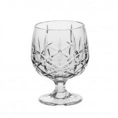 Ποτήρι Κονιάκ Sheffield Σετ 6Τμχ Κρυστάλλινο 250ml Bohemia