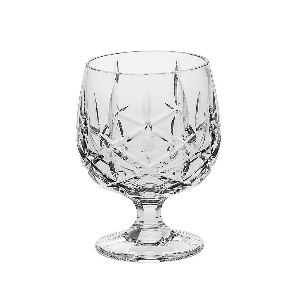Ποτήρι Κονιάκ Sheffield Σετ 6Τμχ Κρυστάλλινο 250ml Bohemia home   ειδη σερβιρισματος   ποτήρια   kρυστάλλινα