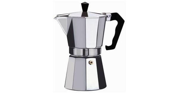 Καφετιέρα Για Espresso 6 Φλυτζάνια Αλουμινίου home   ειδη cafe τσαϊ   espresso machines
