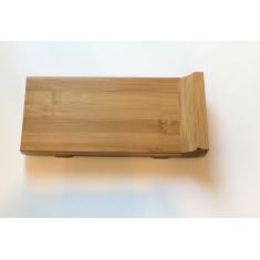 Πλατό Σερβιρίσματος Ξύλινο Bamboo