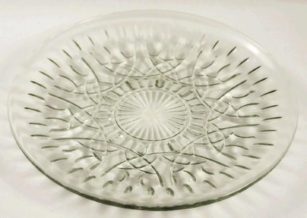 Πιάτο Γυάλινο Πάστας Bergina Σετ 6τμχ. 17cm home   ειδη σερβιρισματος   πιάτα
