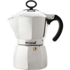 Καφετιέρα Για Espresso 3 Φλυτζάνια Αλουμινίου GP&Me