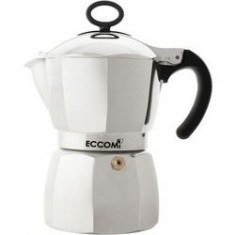 Καφετιέρα Για Espresso 6 Φλυτζάνια Αλουμινίου GP&Me