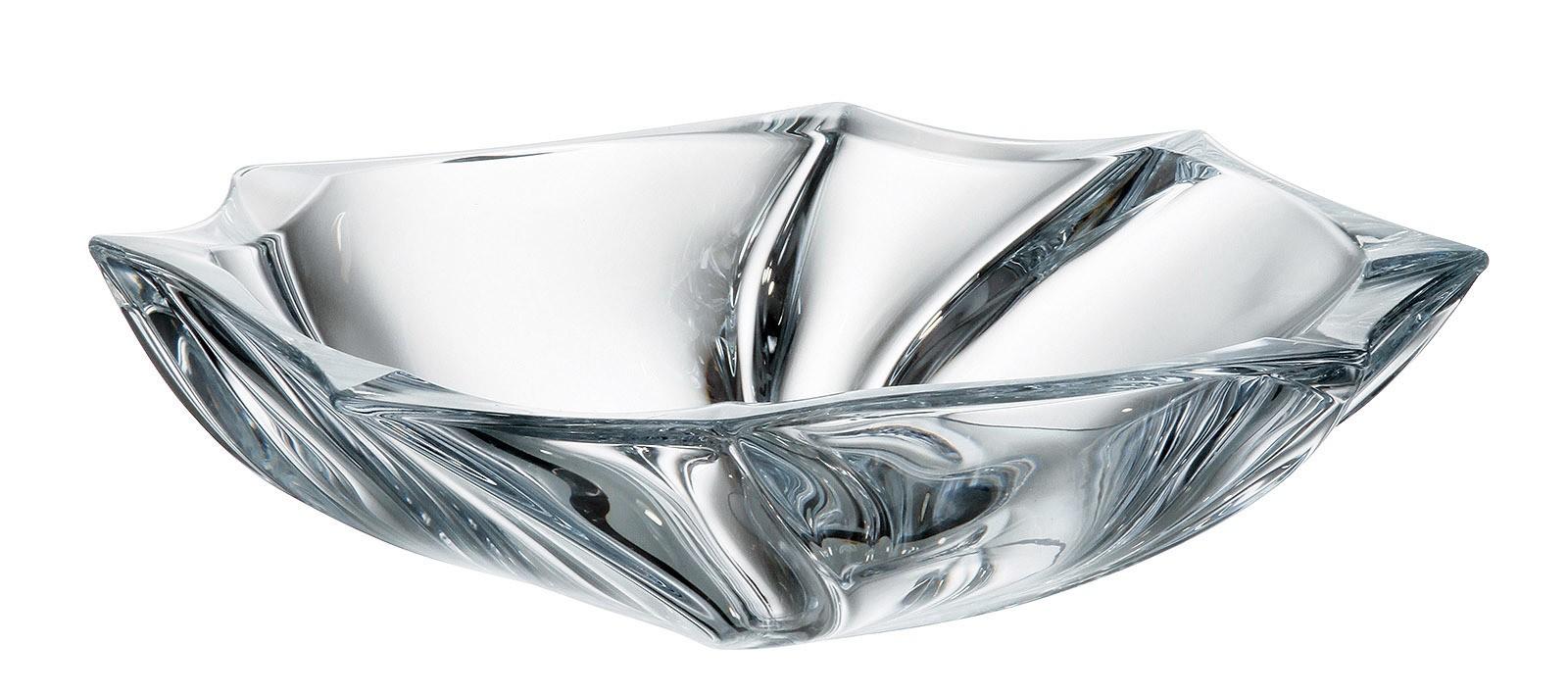 Κουπ Neptune Bohemia Κρυστάλλινο 33cm home   κρυσταλλα  διακοσμηση   κρύσταλλα