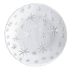 Πιατέλα Κρυστάλλινη Stars Στρογγυλή 30cm Nachtmann