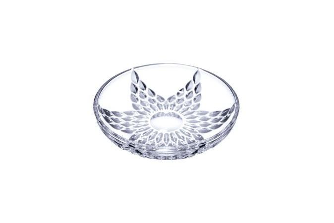 Πιάτο Πάστας Mirage Σετ 6τμχ Κρυστάλλινο Nachtmann home   ειδη σερβιρισματος   πιάτα