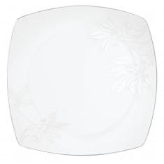 Πιάτο Φαγητού Σετ 6Τμχ Genesis 27cm Ionia