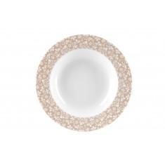 Πιάτο Βαθύ Epoch 23cm Basic Ionia