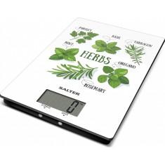 Ζυγαριά Κουζίνας Ψηφιακή 5kg Herbs Salter