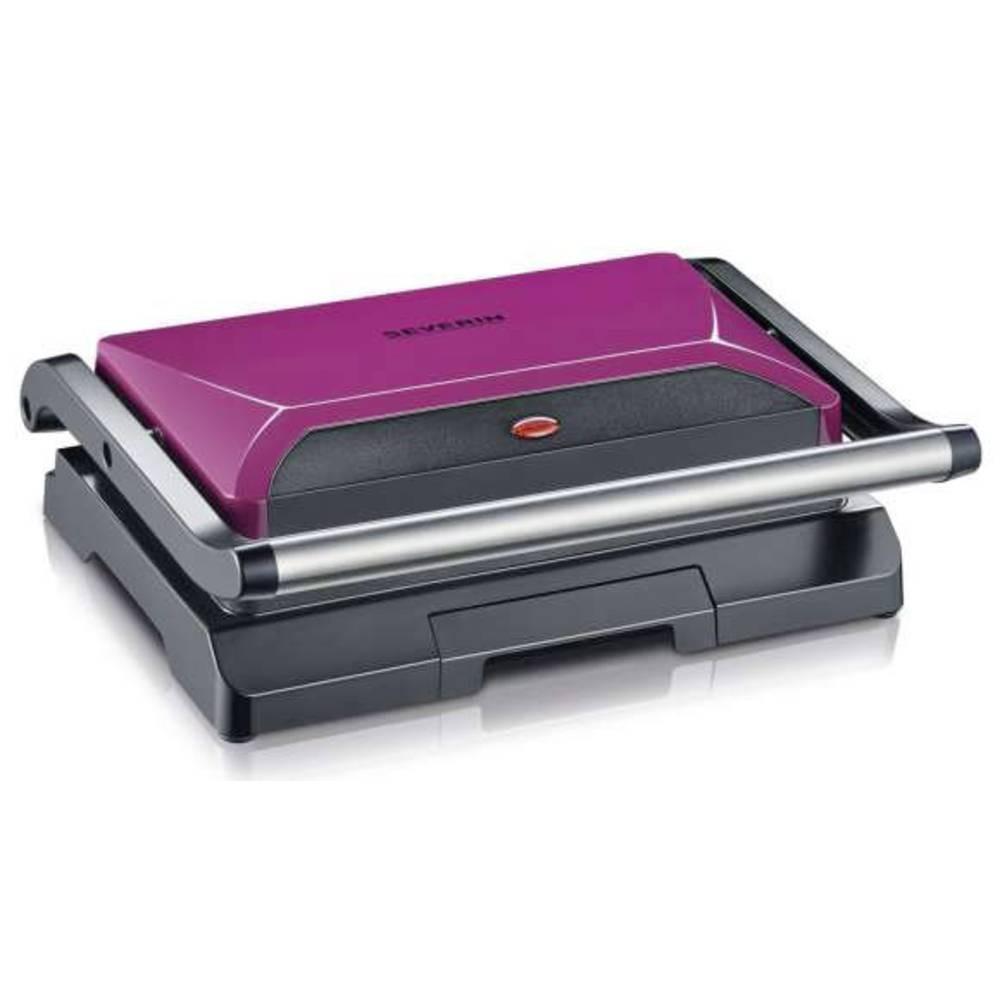 Τοστιέρα Compact Multi - Grill 800W Severin Kg2393 home   σκευη μαγειρικης   τοστιέρες   βαφλιέρες   κρεπιέρες   τοστιέρες