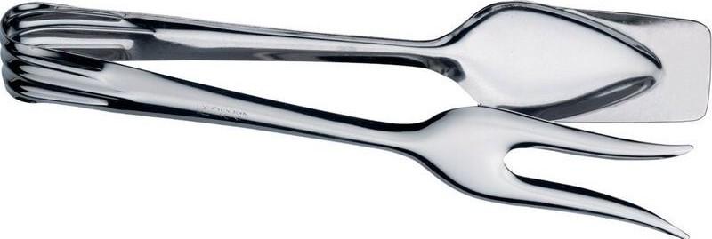 Λαβίδα Σερβιρίσματος Ανοξείδωτη 21cm Ghidini home   ειδη σερβιρισματος   λαβίδες   πιρούνες
