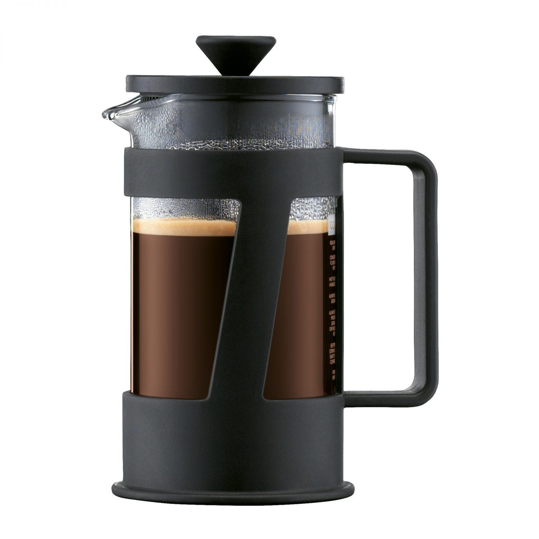 Καφετιέρα Γαλλικού Καφέ Bodum 1lit Crema home   ειδη cafe τσαϊ   καφετιέρες