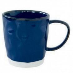 Κούπα Πορσελάνης Interios Blue 350ml Marva Home