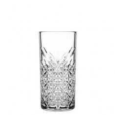 Ποτήρι Σωλήνας Timeless 300ml Pasabache