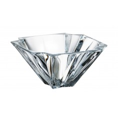 Μπολ Παγωτού Γυάλινα Σετ 6τμχ. Diamond