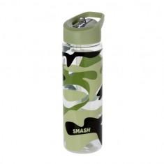Παγούρι Eco Life Smash Camo Πλαστικό BPA FREE 700ml