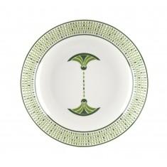 Πιάτο Βαθύ Alkisti Σετ 6Τμχ 20,5cm Ionia