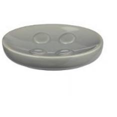 Σαπουνοθήκη Κεραμική Polaris Grey