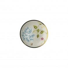 Πιάτο Γλυκού Laura Ashley Cobblestone 12cm Heritage