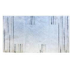 Χαλάκι Ναυσικά Εσωτερικού Χώρου Λευκό 70X135
