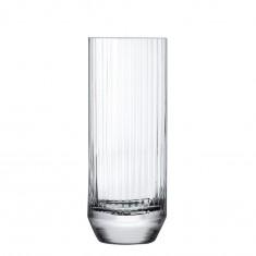 Ποτήρι Νερού - Αναψυκτικού Big Top 430ml Nude