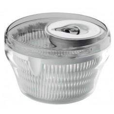Στεγνωτήρι Για Τη Σαλάτα Ακρυλικό Guzzini Grey 28cm