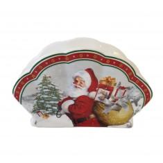 Χαρτοπεσετοθήκη Πορσελάνης Άγιος Βασίλης