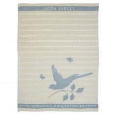 Πετσέτα Κουζίνας Laura Ashley Cobblestone Bird 50X70 Heritage