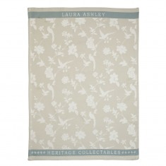 Πετσέτα Κουζίνας Laura Ashley Cobblestone 50X70 Heritage