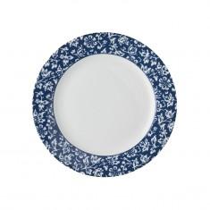 Πιάτο Ρηχό Sweet Allysum Laura Ashley 18cm Blueprint
