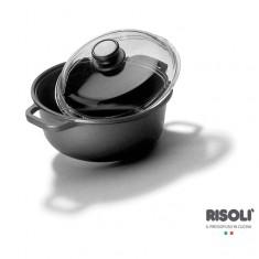 Χύτρα Αντικολλητική Blauckplus 20cm Risoli
