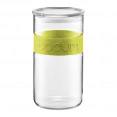 βαζο γυαλινο λαχανι 2l bodum