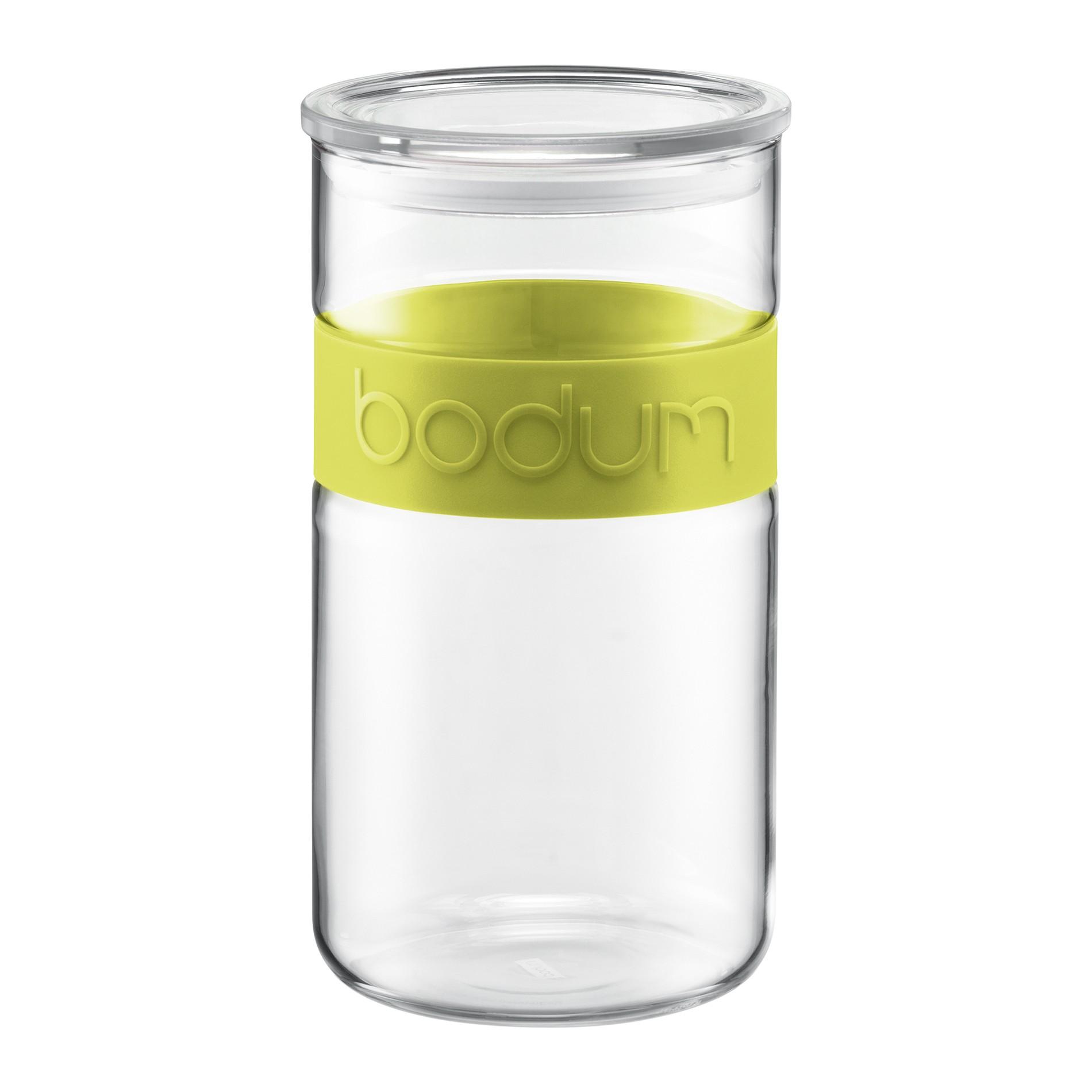 βάζο bodum γυάλινο λαχανί 2 lit home   ειδη cafe τσαϊ   δοχεία καφε   ζάχαρης