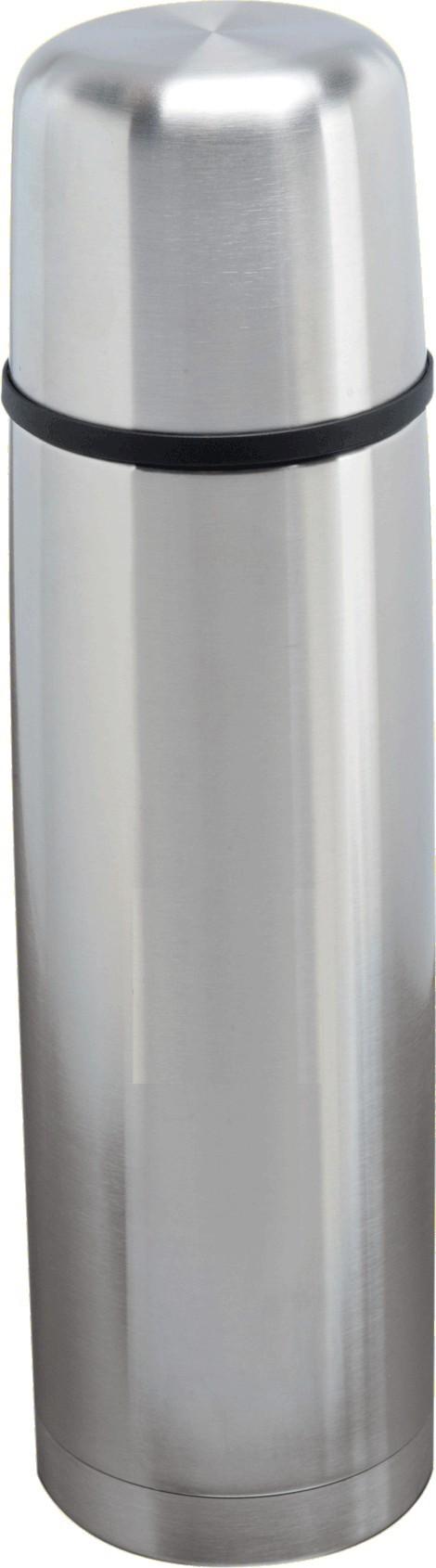 Θερμός Ανοξείδωτο 500ml Με Πλήκτρο Happy Ware home   αξεσουαρ κουζινας   παγούρια   θερμός