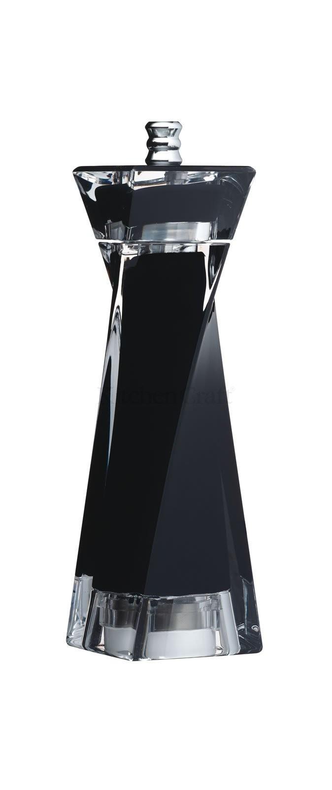 μύλος για πιπέρι masterclass ακρυλικός 17cm home   αξεσουαρ κουζινας   μύλοι αλατοπίπερου