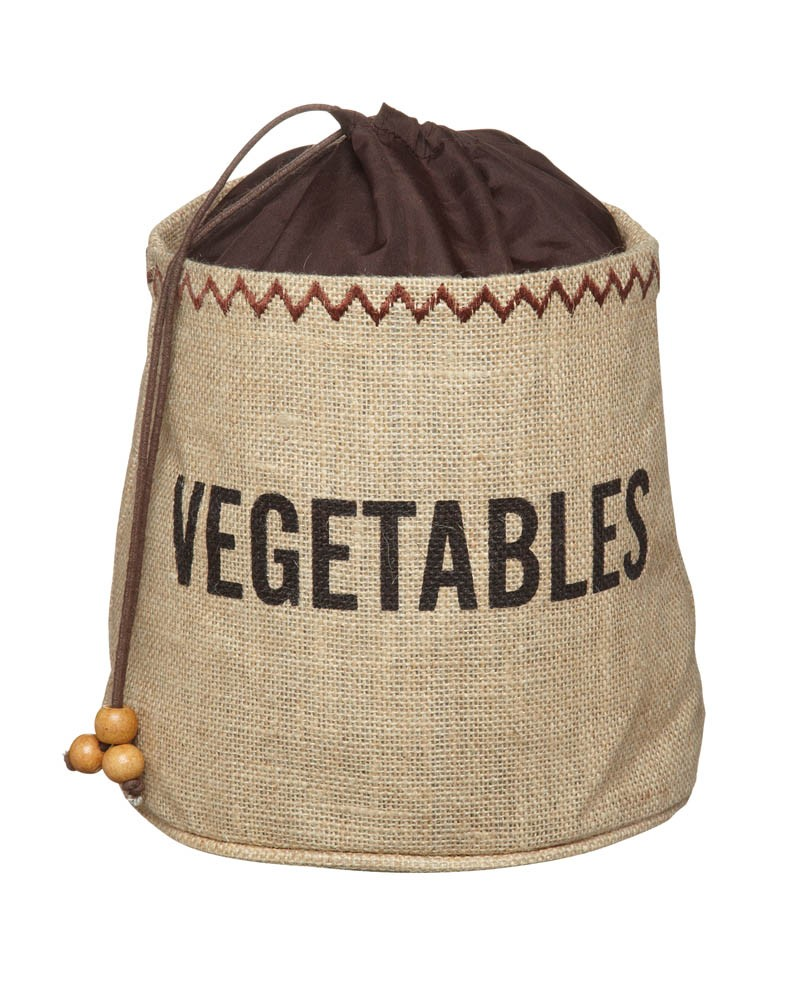 θήκη για λαχανικά πουγκί java home   αξεσουαρ κουζινας   δοχεία τροφίμων   βάζα αποθήκευσης