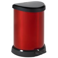 πεταλ 20l κοκκινο curver