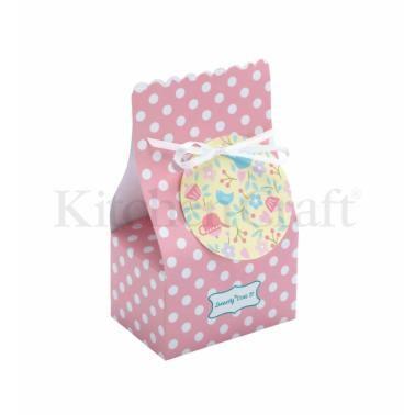 χάρτινα κουτάκια για γλυκά σετ 8 τεμάχια sweetly does it home   ζαχαροπλαστικη   εργαλεία ζαχαροπλαστικής