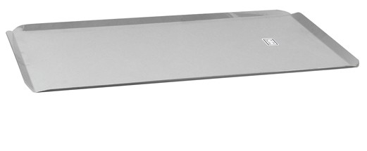 Δίσκος Ζαχαροπλαστικής inox 50cm x 33cm home   ζαχαροπλαστικη   φόρμες ζαχαροπλαστικής