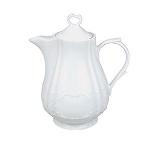 τσαγιέρα / καφετιέρα πορσελάνης flora 150cl home   ειδη cafe τσαϊ   τσαγιέρες