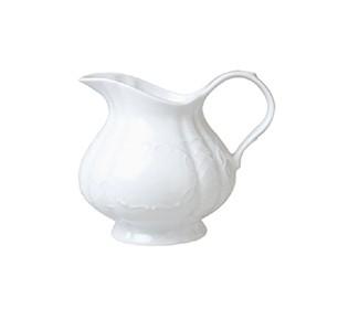Γαλατιέρα Πορσελάνης Flora 10cl home   ειδη cafe τσαϊ   γαλατιέρες   ζαχαριέρες