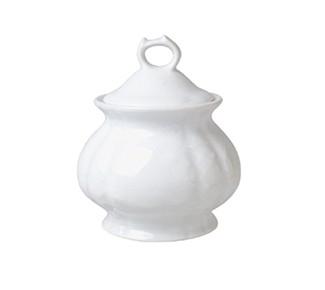 ζαχαριέρα πορσελάνης flora 250cl home   ειδη cafe τσαϊ   γαλατιέρες   ζαχαριέρες