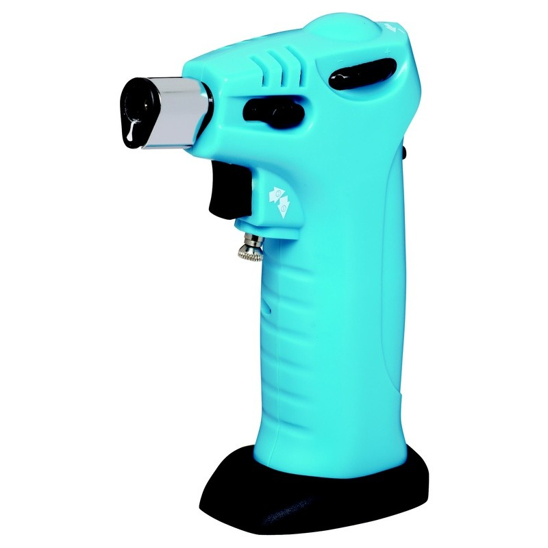 φλόγιστρο ζαχαροπλαστικής colourworks γαλάζιο home   ζαχαροπλαστικη   εργαλεία ζαχαροπλαστικής
