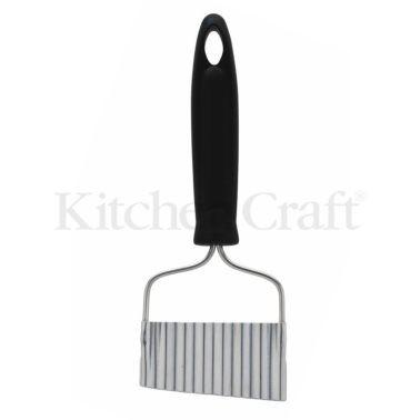 Κόφτης Λαχανικών Κυματιστός Kitchencraft home   εργαλεια κουζινας   εργαλεία μαγειρικής