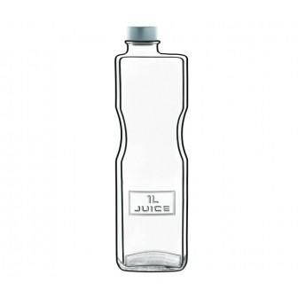 μπουκάλι luigi bormioli optima 1lit