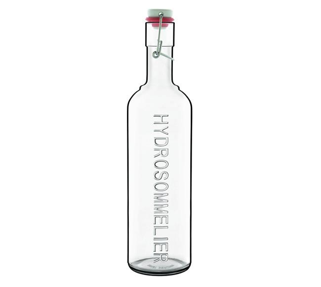 μπουκάλι luigi bormioli hydrossomelier 1lit home   ειδη σερβιρισματος   κανάτες   καράφες
