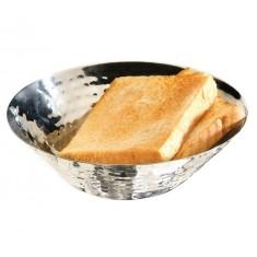 ψωμιέρα ανοξείδωτη aps