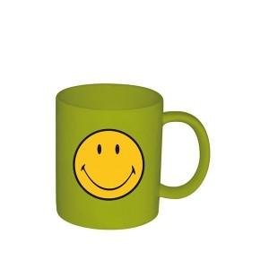 κούπα μελαμίνης zak smiley λαχανί 35cl home   ειδη cafe τσαϊ   κούπες   φλυτζάνια