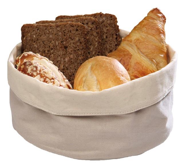ψωμιέρα aps καραβόπανο 20cm home   αξεσουαρ κουζινας   ψωμιέρες   φρουτιέρες